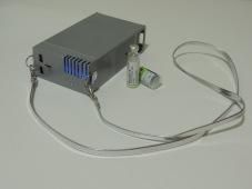Controle eletrônico: a temperatura certa, sempre